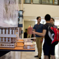 School of Architecture and Environment Graduate Programs Virtual Info Session
