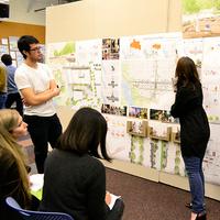 School of Architecture & Environment Graduate Programs In-person Info Session