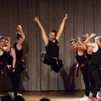 CRDT Dance Showcase