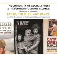 Food, Culture and Place: A Public Discussion of Foodways