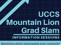 Mountain Lion Grad Slam Information Session