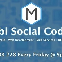Mobi Social Coding!