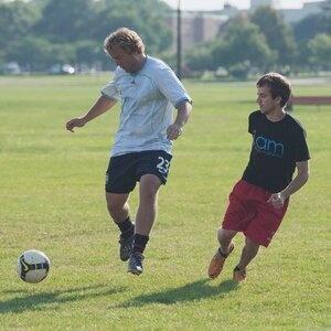 Kickball, Wiffleball and Indoor Soccer Intramural Registration