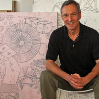 First Thursday: Pictures Generation Artist Philip Smith