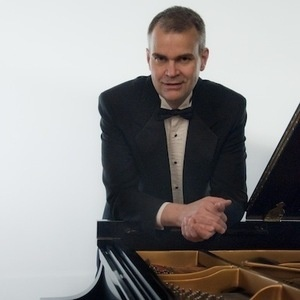 Faculty Artist Series: Robert Satterlee, piano