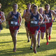 USI Men's Cross Country  Greater Louisville Classic