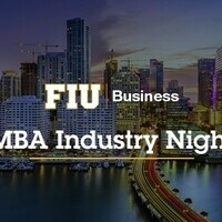 MBA Industry Night:Networking Know-How