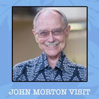 VPCC John Morton's Campus Forum