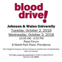 Downcity Blood Drive