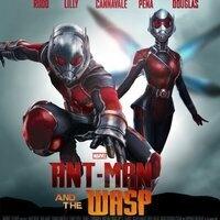 UIB Movie Night: Antman & The Wasp