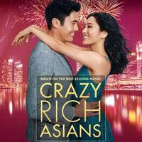 UIB Movie: Crazy Rich Asians