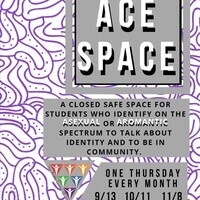 Ace Space | Pride Center