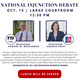 Can Federal Courts Issue Nationwide Injunctions?