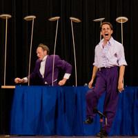 Portland Juggling Festival