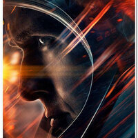 ASPB Presents: Free Film Premiere - First Man