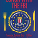 Lunch with the FBI