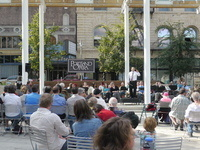 Open Chorus Rehearsal: La Traviata