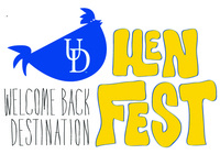 Hen Fest: The Welcome Back Destination