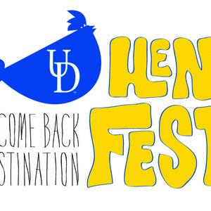 Hen Fest: The Welcome Back Destination