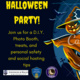 5th annual OCSS Halloween Party