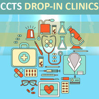 CCTS Drop-In Clinic