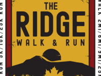 26th Annual RidgeWalk & Run
