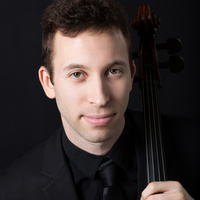 Music Faculty Cello Concert: Michael Kaufman