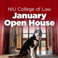 POSTPONED: January Open House: Student Life