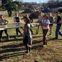 Alternative Spring Break 2019: Constructing Community