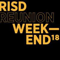 RISD Weekend (through Oct. 7)