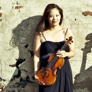 Faculty Artist Series: Caroline Chin, Violin