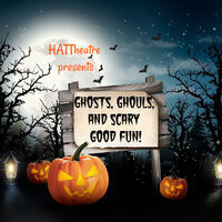 Ghosts, Ghouls, & Scary Good Fun