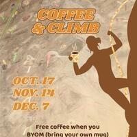 Coffee & Climb