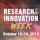 Research Blitz: Innovations in Security & Resilience