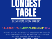 The Longest Table Luncheon