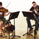 Public Rehearsal with the Amernet String Quartet, FIU's Preeminent Artists-in-Residence