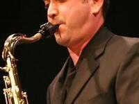 Faculty Artist Series: Jeremy Ruthrauff, Tenor Saxophone and Mischa Zupko, Piano