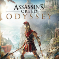 Action Adventure Gaming Social ft Assassin's Creed: Odyssey