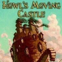Booktalk: Howl's Moving Castle