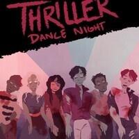 Thriller Dance Night