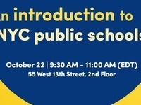 An Introduction to NYC Public Schools