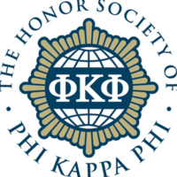 Phi Kappa Phi Informational Session