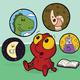 Tiny Tritons Storytime Science