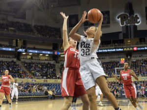 Women's Basketball vs. Virginia
