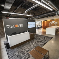 Discover Financial Services: code_orange Program Open House