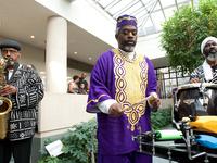 Kwanzaa Celebration at MAG
