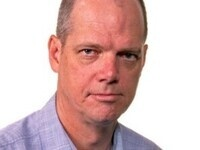 Chemistry Colloquium:  Warren Piers