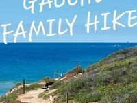 Gaucho Family Hike- Crystal Cove