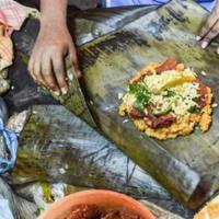 Latinx Heritage Month: Buen Provecho