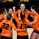 Oregon State Volleyball vs USC